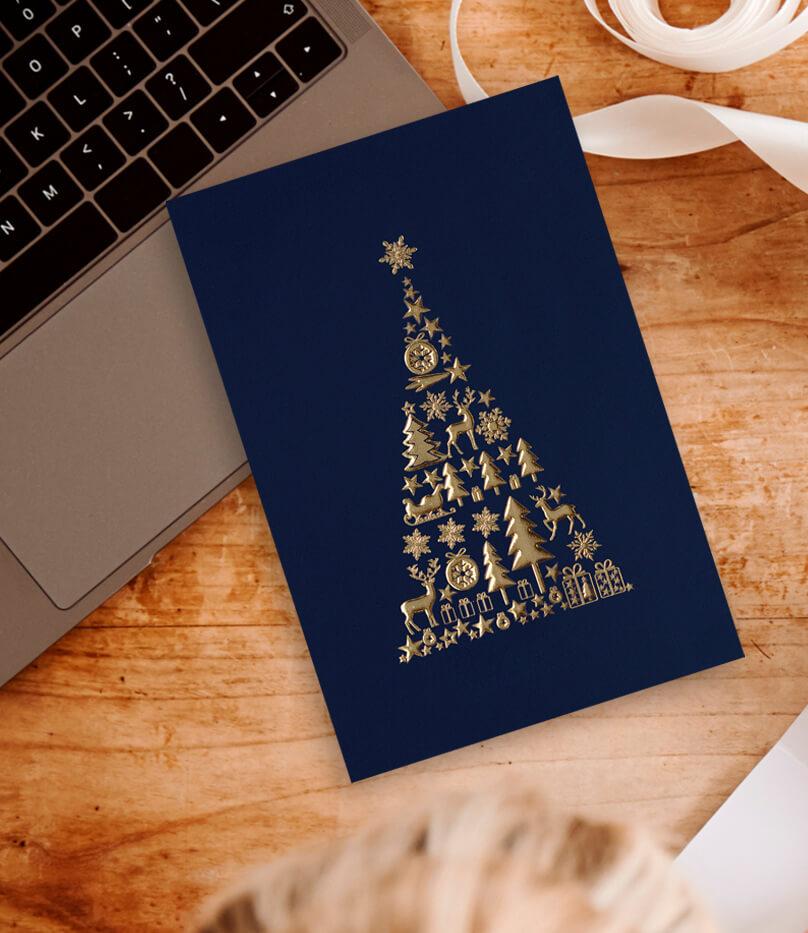 Card Verlag Weihnachtskarten.Santaverlag Weihnachtskarten Weihnachtsgrüße